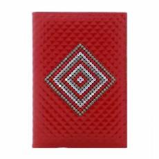 Обложка для паспорта Elisir Алессандра PPV-L45-172