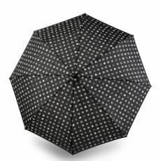 Зонт Knirps женский полный автомат A.200 Medium Duomatic PINTA CLASSIC 9572008358