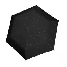 Зонт Knirps автомат U.200 Ultra Light Medium Duomatic 2SPRAY BLACK 95 2200 8525