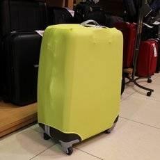 Чехол для чемодана на 4-х колесах