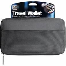 Дорожный бумажник Design Go 314