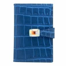 Обложка для паспорта Elisir Магический кристалл Бореаль PPV-274