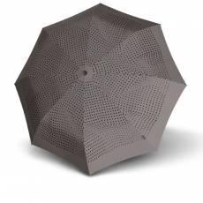 Зонт Knirps женский полный автомат T.100 Small Duomatic BOLERO BLACK 9531008185