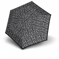 Зонт Knirps женский механический TS.010 Slim Small Manual LOVE 9540108222