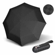 Зонт Knirps механический X1 FUNKY CHESS 89811618