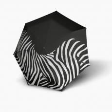 Зонт Knirps женский полный автомат Floyd Duomatic Wet Print 89806109