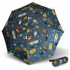 Зонт Knirps женский механический X1 MIAMI ATLANTIC 898118096