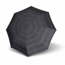 Зонт Knirps мужской автомат Minimatic SL CHECK BLACK 89824529