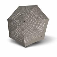 Зонт Knirps женский механический T.050 Medium Manual BOLERO TAUPE 9530504935