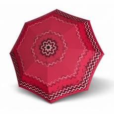 Зонт Knirps женский полный автомат T.100 Small Duomatic FLORIPA MARGHERITA 9531008051
