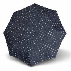 Зонт Knirps женский полный автомат T.200 Medium Duomatic KELLY NAVY 9532004107