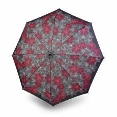 Зонт Knirps женский полный автомат T.200 STELLAR BLACK 9532008334