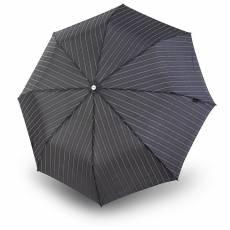 Зонт Knirps мужской полный автомат T.300 Large Duomatic BAKER STREET TOBACCO 9533007052