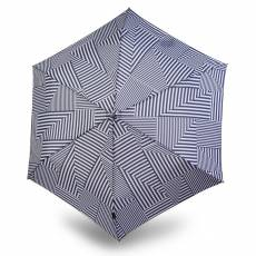 Зонт Knirps женский полный автомат TS.200 MOON NAVY 9542008333