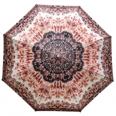 Зонт  женский  автомат Jean Paul Gaultier 985 JPG