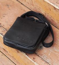 Сумка-планшет Apache СМ-7013-А/черн