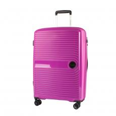 Чемодан пластиковый Cavalet 895-65-59 Purple