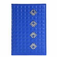 Обложка для паспорта Kniksen Ice blue ОП-16