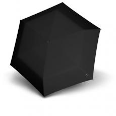 Зонт Knirps мужской механический TS.010 Slim Small Manual BLACK 9540101000