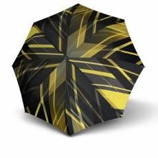Зонт Knirps женский полный автомат T.200 Medium Duomatic EDINBURGH VULCANO 9532008077