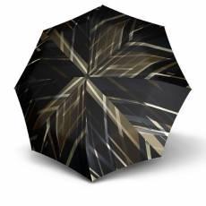 Зонт Knirps женский полный автомат T.200 Medium Duomatic EDINBURGH DESERT 9532008076