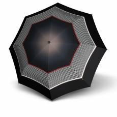 Зонт Knirps женский полный автомат T.200 Medium Duomatic BRUSSELS VULCANO 9532008015