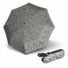 Зонт Knirps женский механический 811 X1 KEY BLACK 898114991