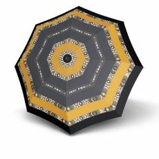 Зонт Knirps женский полный автомат T.100 Small Duomatic KENIA SAVANNAH 9531008180