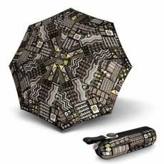 Зонт Knirps женский механический X1 ETHNO EARTH 898118221