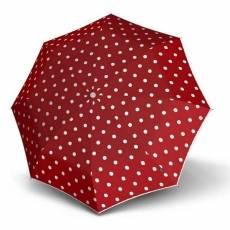Зонт Knirps женский полный автомат T.200 Medium Duomatic DOT ART RED 9532004903
