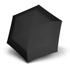 Зонт Knirps мужской механический Travel BLACK 89 815 710