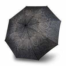 Зонт Knirps женский полный автомат T2 Duomatic FLOW BASALT 898786761