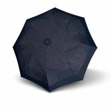 Зонт Knirps женский механический T.010 Small Manual BOLERO DENIM 9530108186