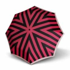 Зонт Knirps женский полный автомат T.100 Small Duomatic IGUACU AZALES 9531008011