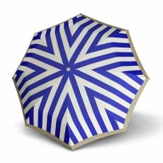 Зонт Knirps женский полный автомат T.100 Small Duomatic IGUACU MARINA 9531008013
