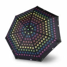 Зонт Knirps женский полный автомат Floyd Duomatic SPACE BATTLE 898068238
