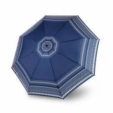 Зонт Knirps женский механический T.010 Small Manual TRITON INDIGO 9530108249