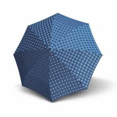 Зонт Knirps женский механический T.010 Small Manual GALATEIA BLUE 9530108269