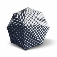 Зонт Knirps женский механический T.010 Small Manual GALATEIA DARK BLUE 9530108268