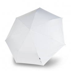 Зонт Knirps женский полный автомат Floyd Duomatic White 89806105