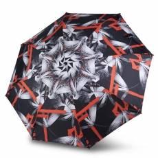 Зонт Knirps женский полный автомат T.200 Medium Duomatic SHANGHAI FIRE 9532008085