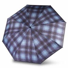 Зонт Knirps женский механический T.010 Small Manual MODERN BLUE 9530107051