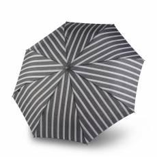 Зонт Knirps мужской полный автомат T.200 Medium Duomatic JUSTIN GREY 9532008289