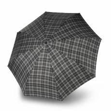 Зонт Knirps мужской полный автомат T2 Duomatic U check 89878558