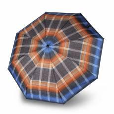 Зонт Knirps женский механический T.010 Small Manual INGRID BLUE 9530108389