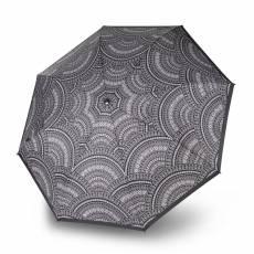 Зонт Knirps женский полный автомат T.200 Medium Duomatic MARRAKECH VULCANO 9532008045