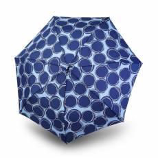 Зонт Knirps женский механический T.050 Medium Manual CALA BLUE 9530508321