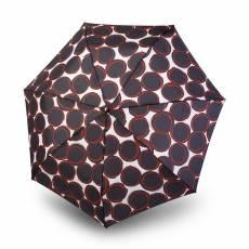 Зонт Knirps женский механический T.050 Medium Manual CALA BLACK 9530508322