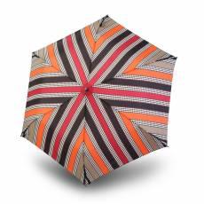 Зонт Knirps женский полный автомат TS.200 Slim Medium Duomatic PRIMROSE PINK 9542008323