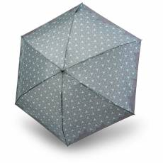 Зонт Knirps женский механический TS.010 Slim Small Manual LOTUS IRON 9540104801
